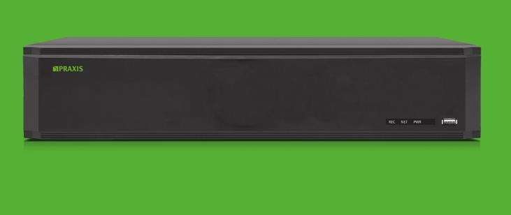 VDR-8864IP Профессиональный 64-канальныйсетевойвидеорегистратор