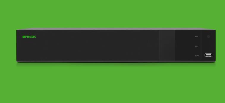 VDR-6416MF Профессиональный 24-канальныйгибридныйвидеорегистратор