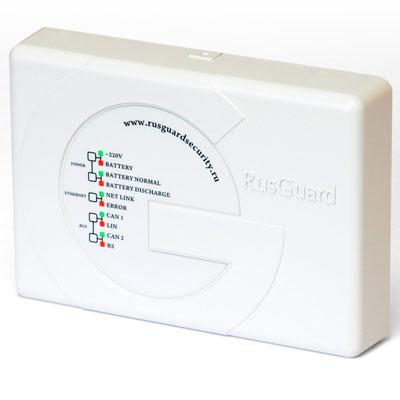 Контроллер  ACS-102-CE-S