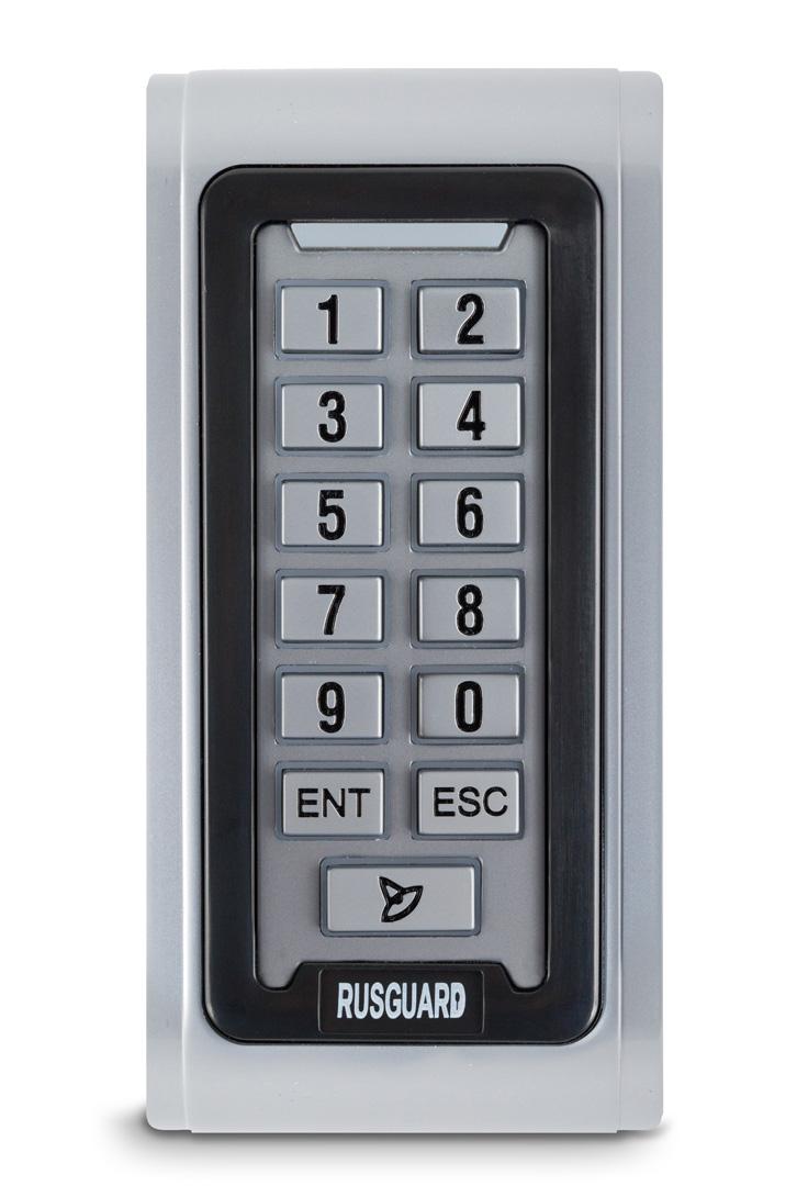 Считыватель RDR-204-EH (Key)